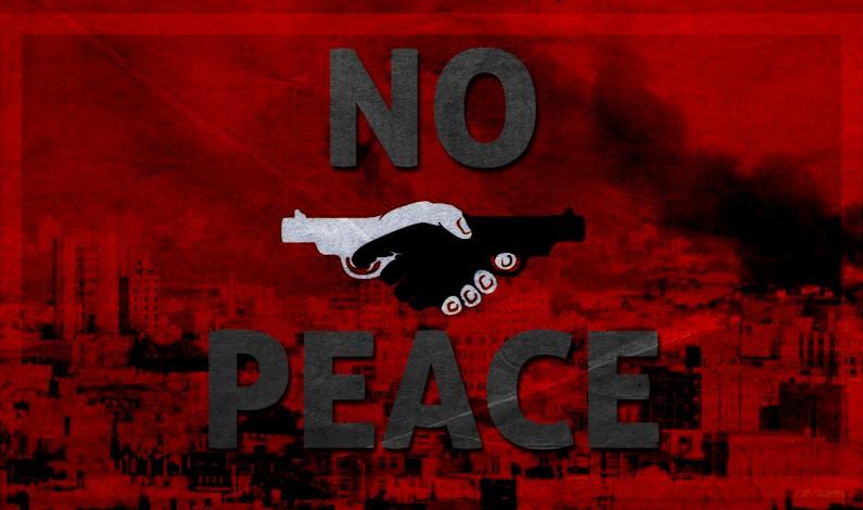 Yemen War: Little Chances for Peace