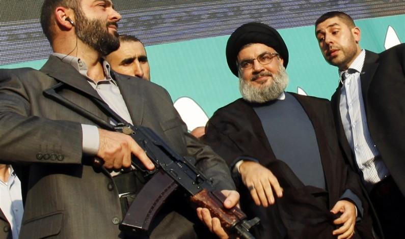 Nasrallah: US, Saudi Arabia seek to weaken Syria to serve Israel