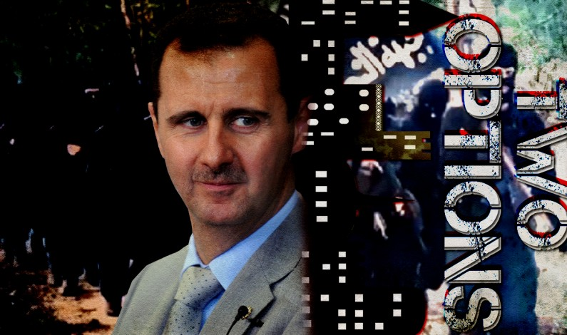 Syrian War Report – October 24, 2016: Only Options Are Assad in Damascus or Al-Nusra in Damascus