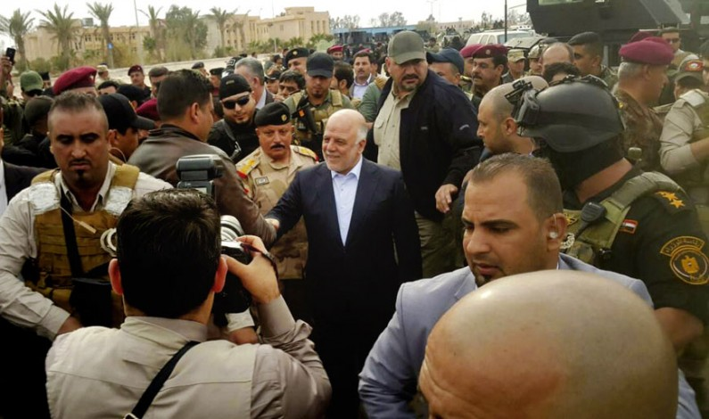 Breaking:  US Tries to Assassinate Iraqi Prime Minister in Missile Attack