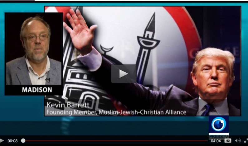 Trump's election shed more light on 9/11 truth (Press TV)