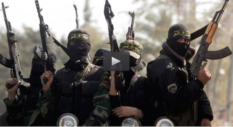 West created Daesh to serve Israel's interests