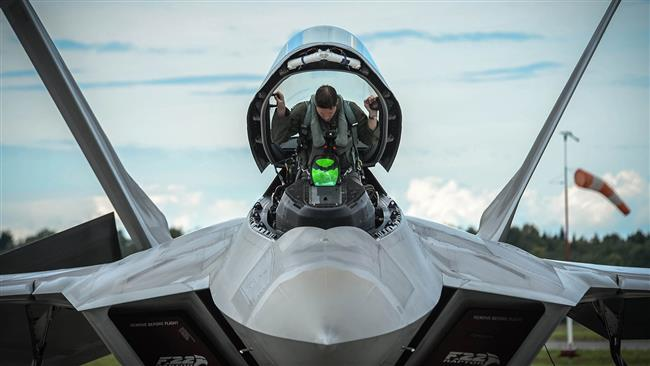 US Air Force Pilot Shortage Hits, Bombing for Wall Street Loses its Appeal