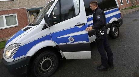 Too Little Too Late for Merkel: Germany Begins Roundup of Erdogan Terror Cells