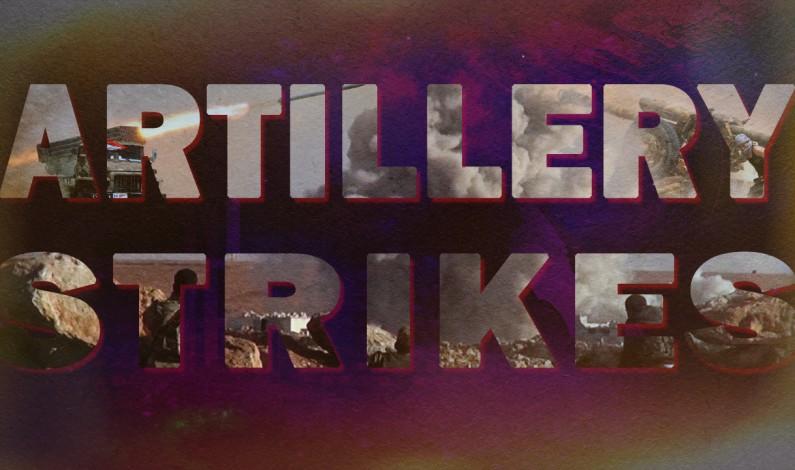 Betrayal:Turkey Attacks Russian Backed Forces