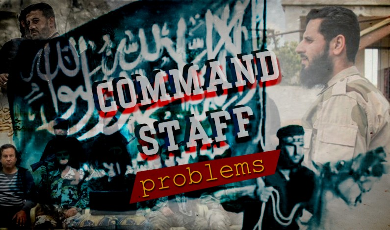 Syrian War Report – November 23, 2016: Militants Face Hard Times in Aleppo