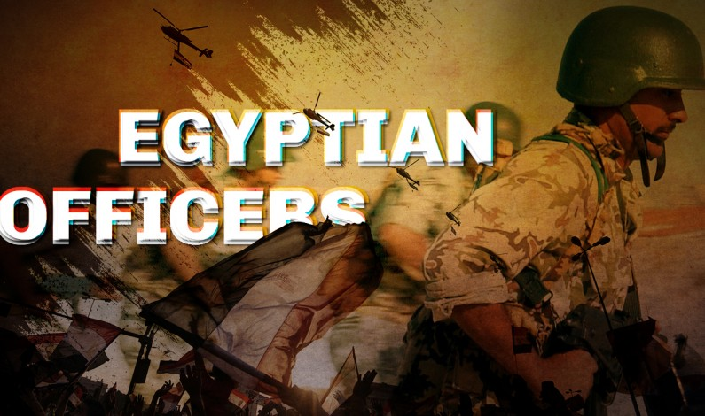 Syrian War Report – November 3, 2016: Egyptian Officers Arrive in Syria