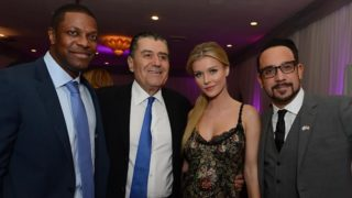 Hollywood fundraiser for Israeli Defense Force