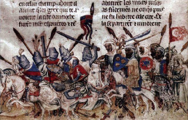 first-crusade