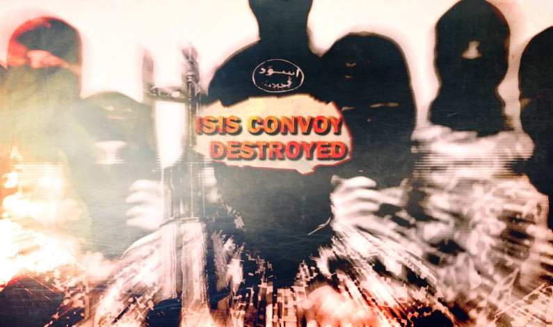 Syrian War Report – November 22, 2016: Syrian Army Purges ISIS Terrorists