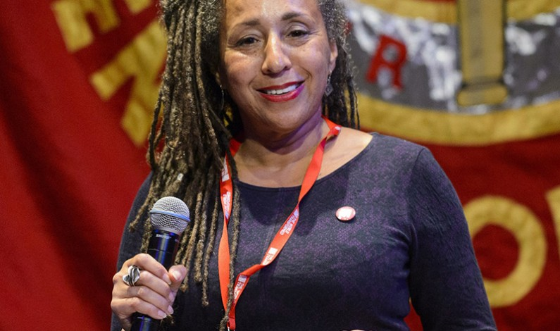 Jackie Walker vs The Zionist Inquisition