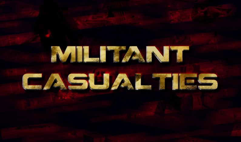 Syrian War Report – November 15, 2016: 500 Militants Were Killed in Clashes in Western Aleppo