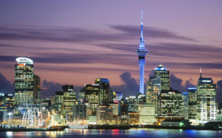 New Zealand is among the Top Ten Most Peaceful Countries in the World