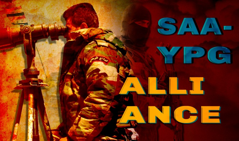 Syrian War Report – November 25, 2016: Syrian Army & YPG Launch Joint Advance East of Aleppo