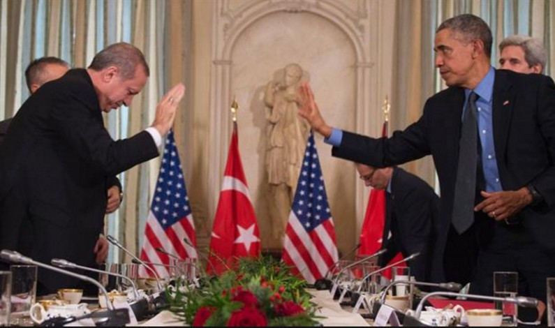 NATO and Turkey: Time to admit reality