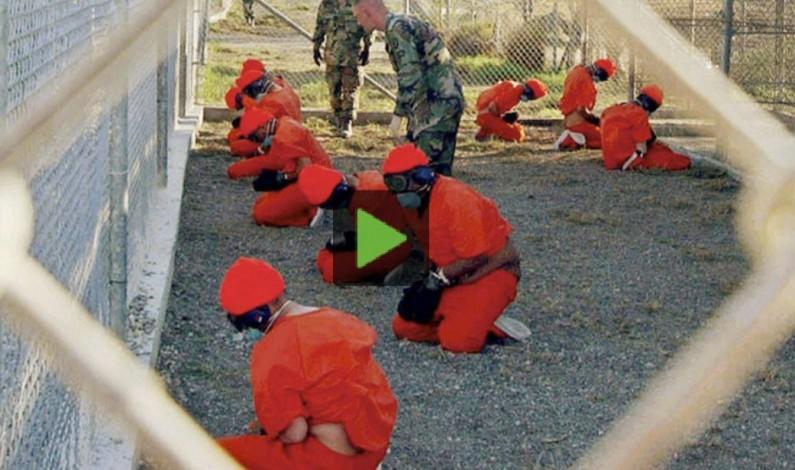 Saudi terrorist rehab is 'hidden radicalization program,' Gitmo prisoner says