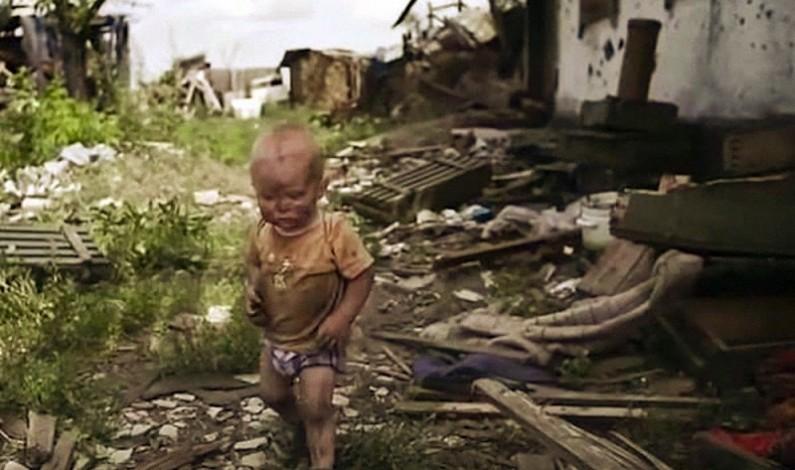 Ceasing the Ceasefire – Clashes erupt in Eastern Ukraine