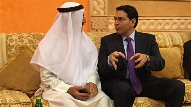Israeli official secretly visits Dubai: Report