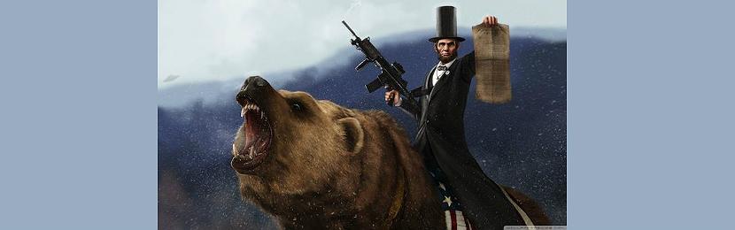 Lincoln frees bear