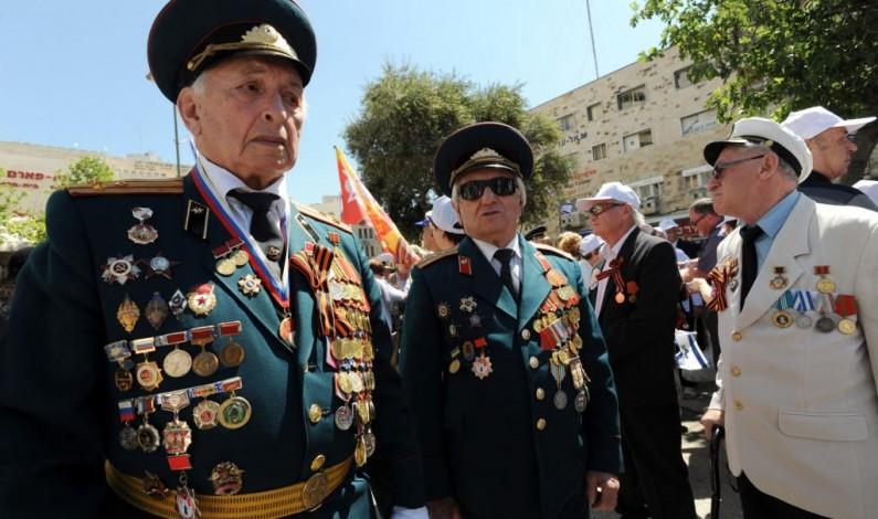 Alla Pierce – Russian WW2 heroism trampled by rivals?