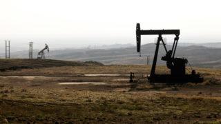 Kurdish wells