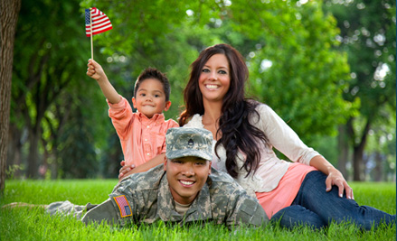Empowering Veterans – Rebuilding the American Nation