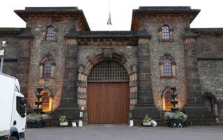 Wandsworth Prison - Photo credit: Nigel Howard ©