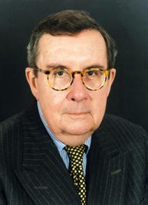 William Pfaff