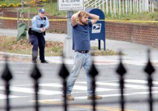 Fake news can trigger a mass shooting