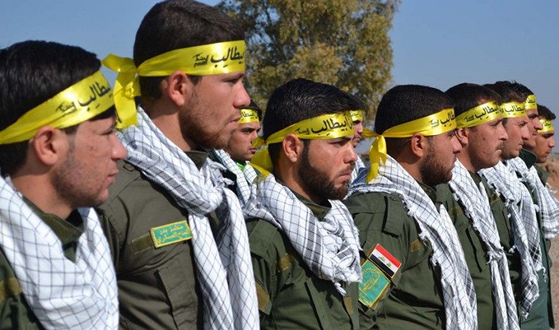 Iran strengthens it's grip on Iraqi military affairs – a step closer to annexation?