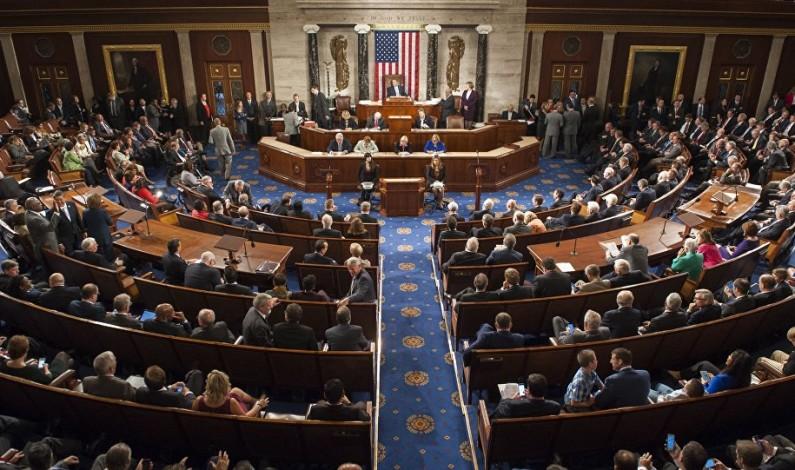 US Lawmakers Move to Criminalize 'Fake News, Propaganda' on the Web