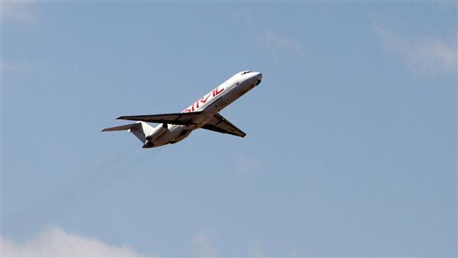Turkey plane transfers Daesh terrorists from Aleppo to Yemen: Report