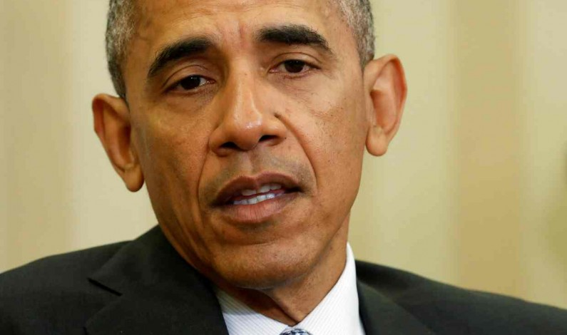 Obama under mounting pressure to disclose Russia's role in US election