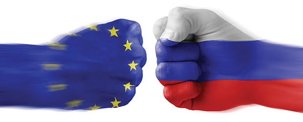 Fillon is aware of the US game to use the EU as a pawn in its power olay with Russia