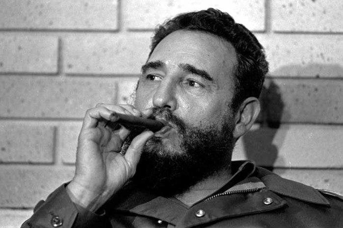 Fidel Castro – From Liberator to Dictator