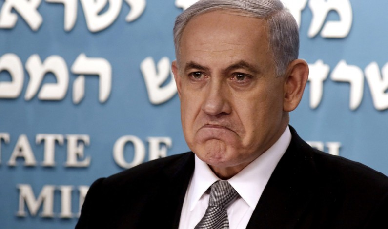 Times of Israel: Netanyahu goes to war with the world