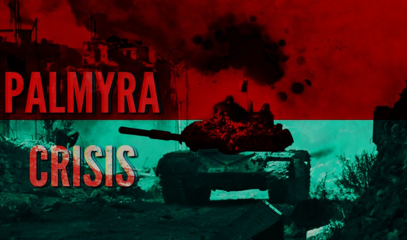 Syrian War Report – December 14, 2016: Heavy Clashes At Tyas Airbase
