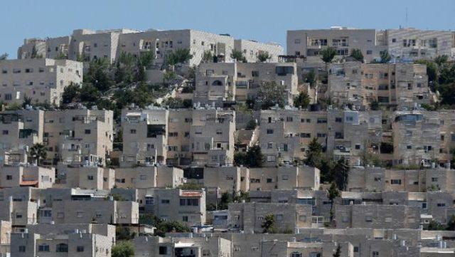 Israel's plague of settlements