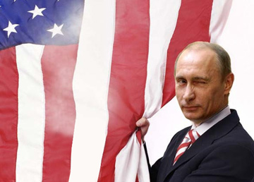 Grassroots campaign urges electors to vote for Vladimir Putin