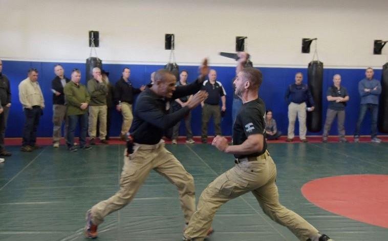 US police get ADL-sponsored counter-terror training in Israel