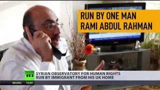 Syrian Human Rights Observatory