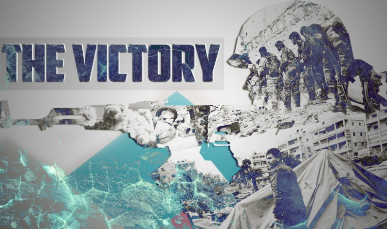 Syrian Troops Are Close To The Biggest Victory In The War