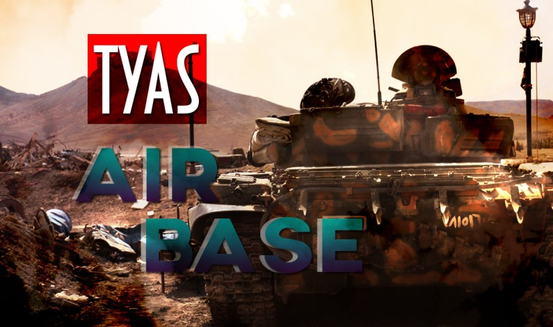 Syrian War Report – December 21, 2016: Govt Forces Expanding Buffer Zone Near Tyas Airbase
