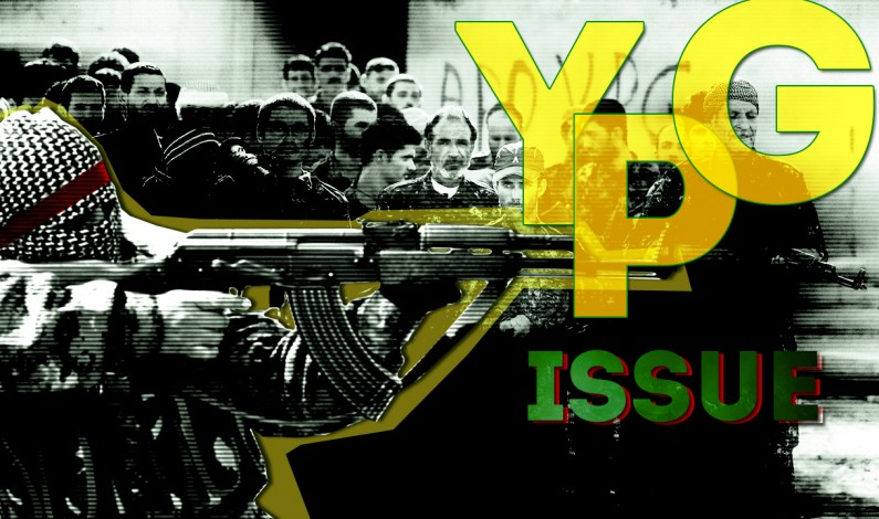 Syrian War Report – December 29, 2016: YPG Withdrawing From Aleppo City?