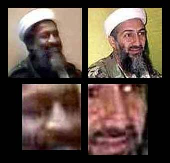 Haifa auto mechanic presented to the world as bin Laden by SITE Intelligence takes credit for 9/11