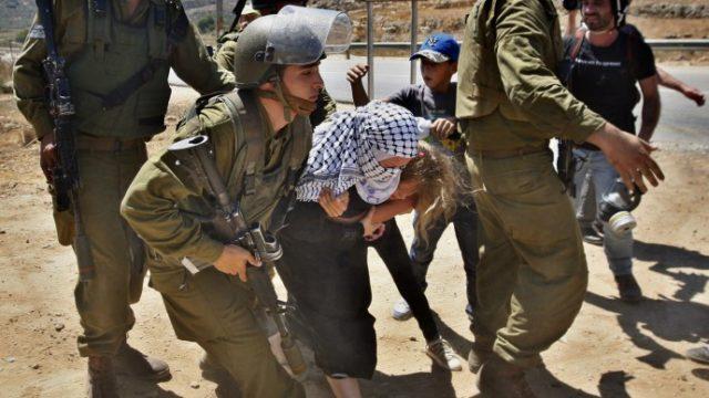 israeli-crimes