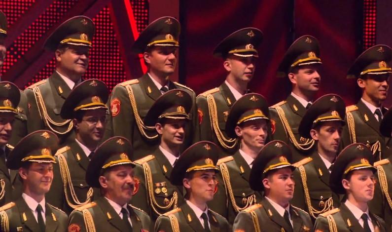 TU-154 crash in Black Sea claims famous Russian choir