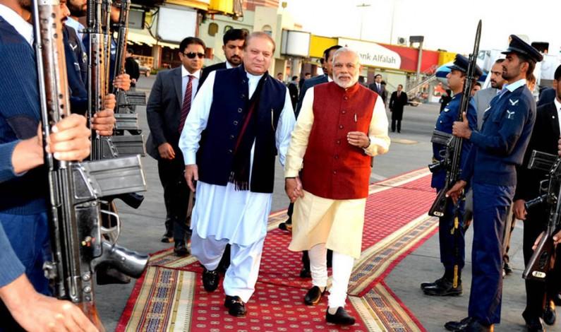 Paksitan: Popularity of Modi is waning