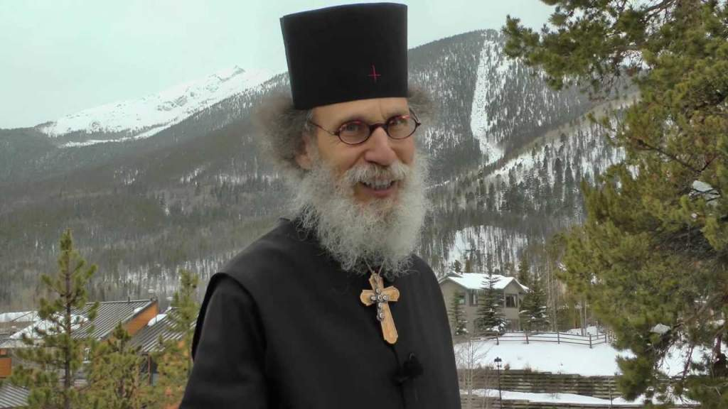 Brother Nathanael Kapner