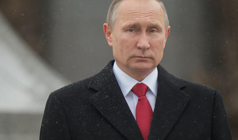 Professor Stephen Cohen: Vladimir Putin is potentially America's most valuable national security partner